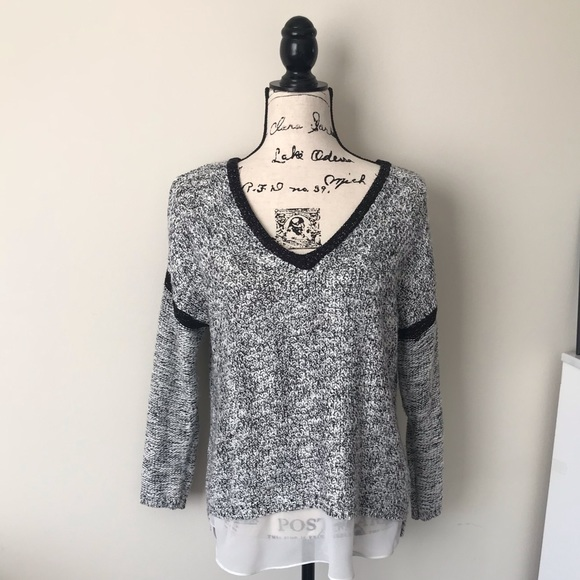 Metaphor Sweaters - Metaphor sweater Small